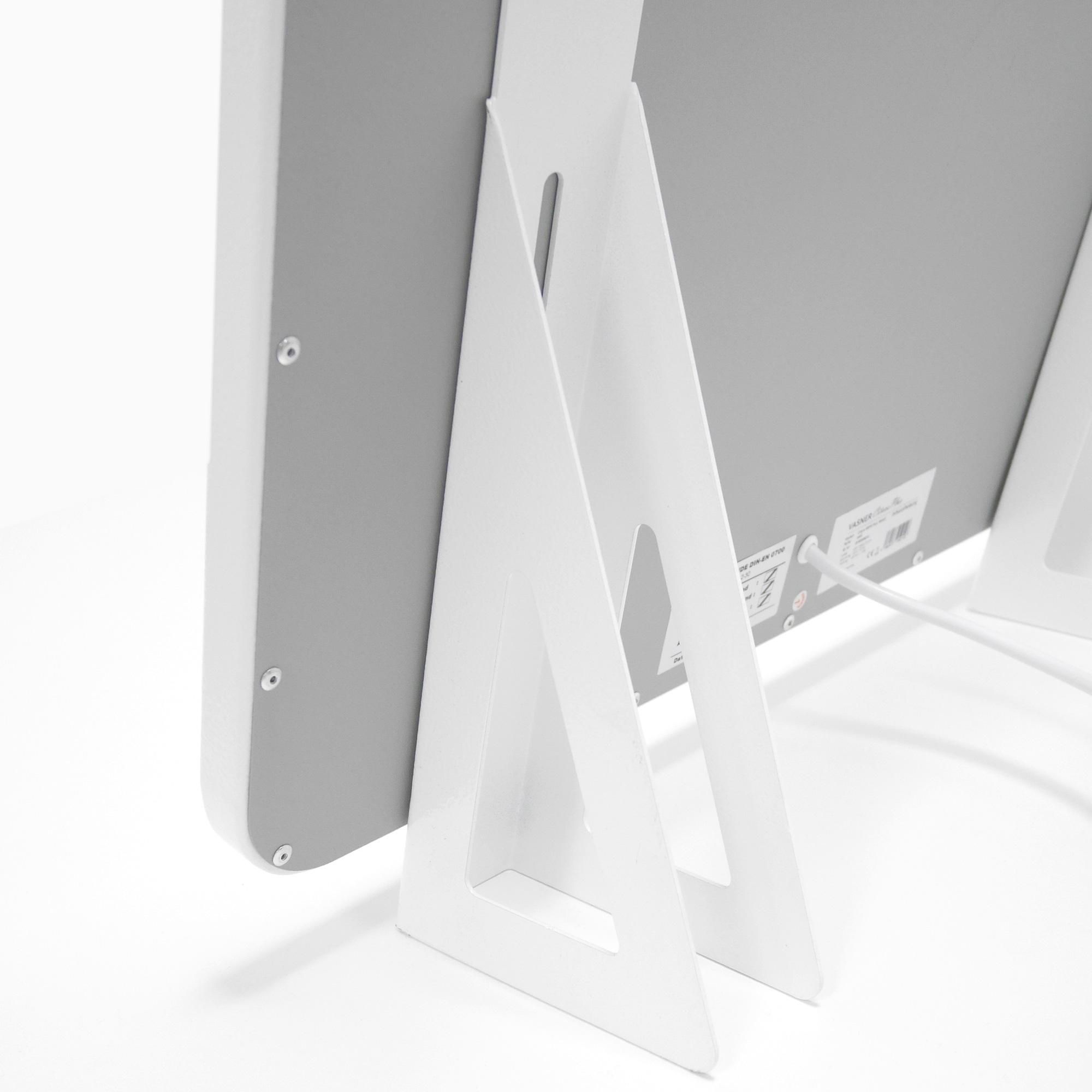 Infrarot Heizplatten Bautrocknung mit Standfüßen oder Stativ für Infrarot Bautrockner mieten